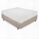 Classic Brands Natural Sleep Kiera 11 King Talalay Latex Mattress