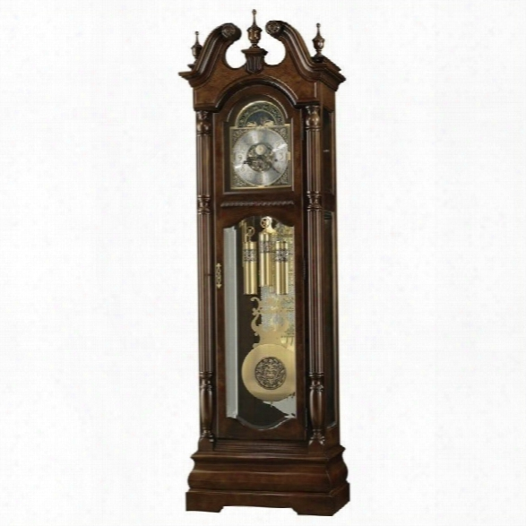 Howard Miller Edinburgh Grandfather Clock