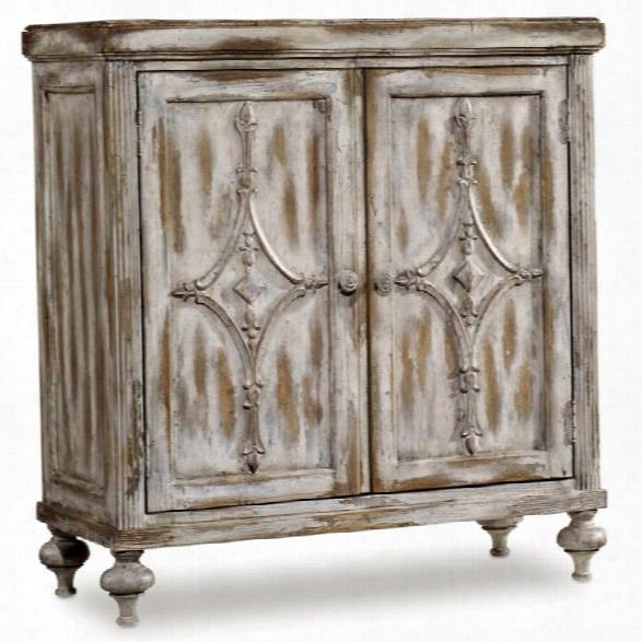 Hooker Furniture Chatelet 2 Door Accent Chest In Beige