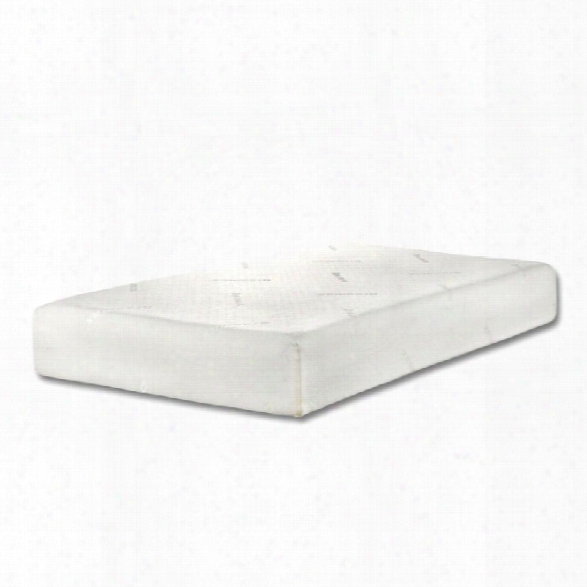 Furniture Of America Bolman California King Visco Memory Foam Mattress