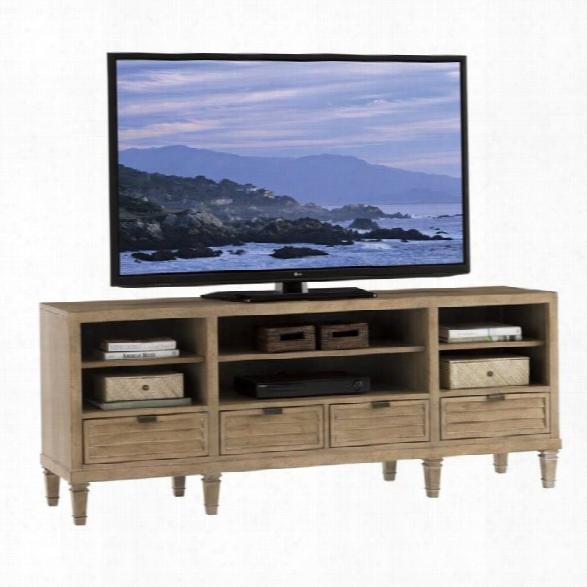Lexington Monterey Sands Spanish Bay Entertainment Console