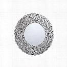 Elegant Lighting Modern 36 Round Decorative Mirror