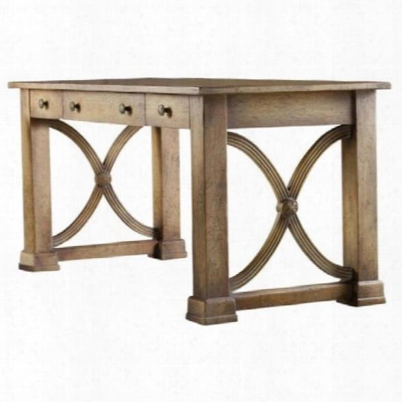 Hooker Furniture Melange Rachitectural Writing Desk