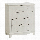 Million Dollar Baby Classic Sullivan 4-Drawer Tall Dresser in Dove