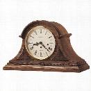 Howard Miller Worthington Key Wound Mantel Clock