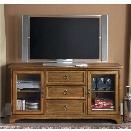 Liberty Furniture Beacon 64 TV Stand in Oak