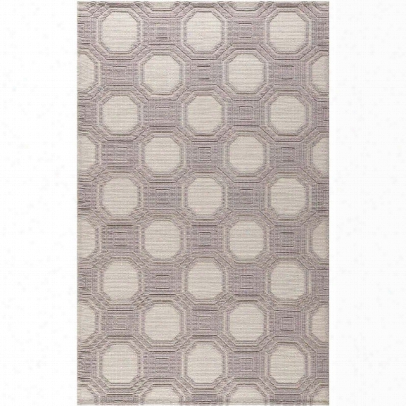 Safavieh Martha Stewart Ivory Contemporary Rug - 8' X 10'