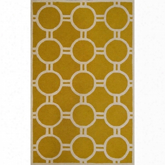 Safavieh Cambridge Gold Transitional Rug - 9' X 12'