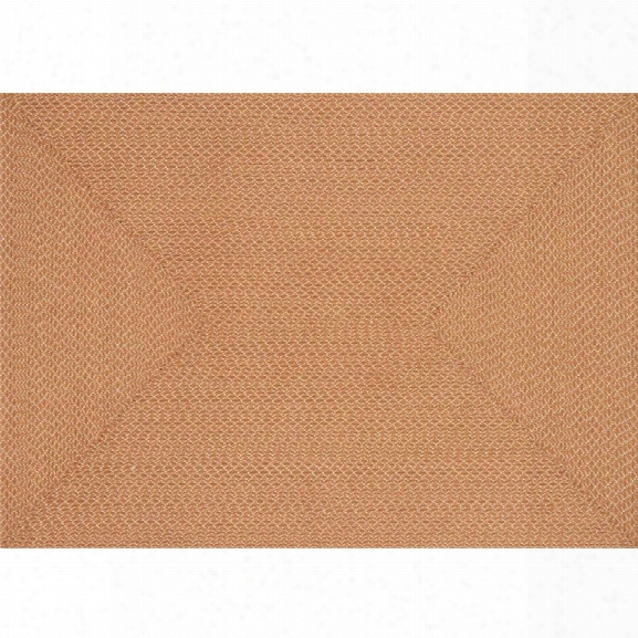 Loloi Wylie 9'3 X 13' Indoor Outdoor Rug In Orange