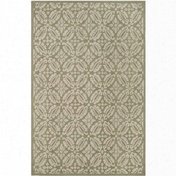 Safavieh Chelsea Sage Transitional Rug - 8'9 X 11'9