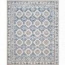 Safavieh Patina Blue Traditional Rug - 10' x 14'