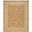 Safavieh Sumak Copper Traditional Rug - 6' x 9'