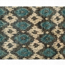 Loloi Xavier 9'6 x 13'6 Hand Knotted Jute Rug in Midnight