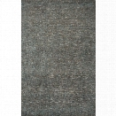 Jaipur Rugs Britta Plus 9' x 12' Hand Tufted Wool Rug in Blue and Gray