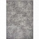 KAS Reflections 6'7 x 9'6 Rug in Gray