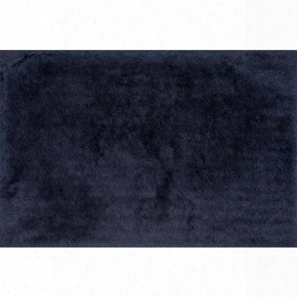 Loloi Allure 9' 3 X 13' Hand Tufted Shag Rug In Aubergine
