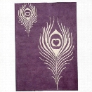 Safavieh Soho Purple Contemporary Rug - 8'3 x 11'
