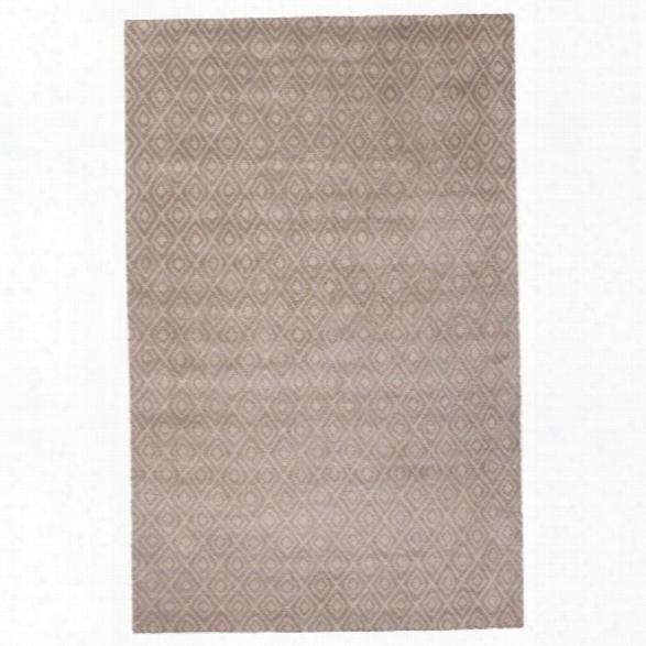 Jaipur Rugs Baroque 9'6 X 13'6 Hand Tufted Wool Rug