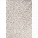 Jaipur Rugs Maverick 8' x 11' Textured Wool Rug in Natural and Ivory