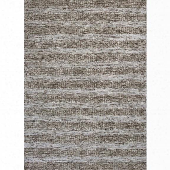 Kas Birch 8' X 10' Hand-tufted Wool Ru In Beige
