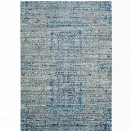 Safavieh Mystique Light Blue Traditional Rug - 9' x 12'