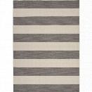Jaipur Rugs Pura Vida 9'6 x 13'6 Flat Weave Wool Rug in Gray