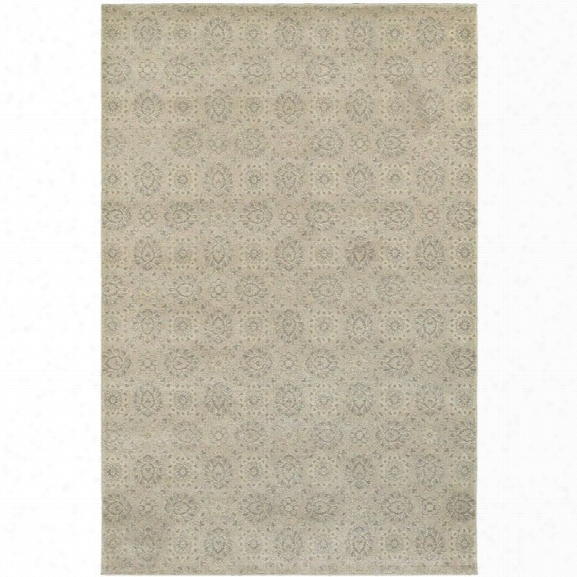 Oriental Weavers Richmond 12' X 15' Machine Woven Rug In Beige