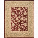 Safavieh Anatolia Red Traditional Rug - 12' x 15'