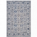 Safavieh Artisan 10' X 14' Power Loomed Rug in Silver and Ivory
