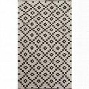 Jaipur Rugs Scandinavia Nordic 5' x 8' Flat Weave Wool Rug