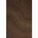 Jaipur Rugs Track 7'6 x 9'6 Shag Polyester Rug in Brown and Taupe