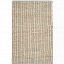 Safavieh Cape Cod 11' X 15' Hand Woven Jute and Cotton Rug in Natural