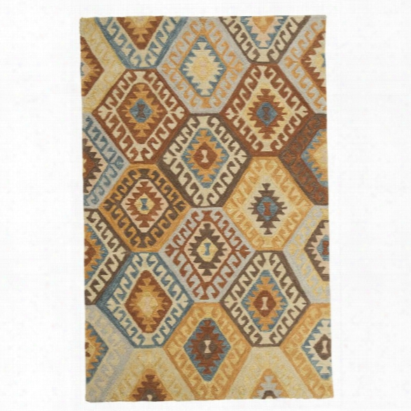 Ashley Calamone 8' X 10' Rug