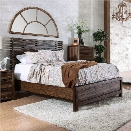 Furniture of America Bickson California King Bed