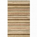 Safavieh Tibetan 9' X 12' Hand Knotted Wool Rug in Camel