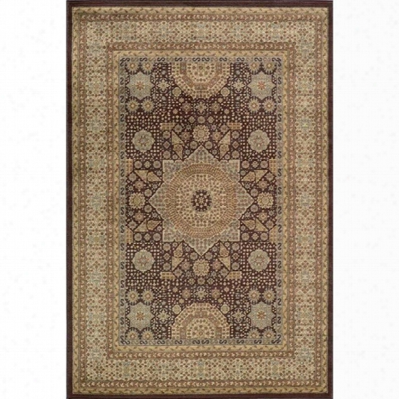 Momeni Belmont 9'3 X 12'6 Rug In Brown