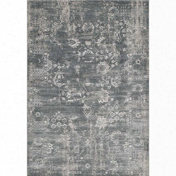 Momeni Juliet 8'6 X 11'6 Rug In Green