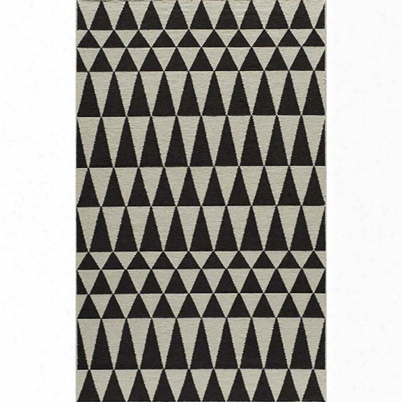Momeni Laguna 8' X 10' Rug In Black