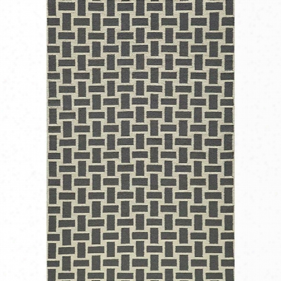 Momeni Laguna 8' X 10' Rug In Gray