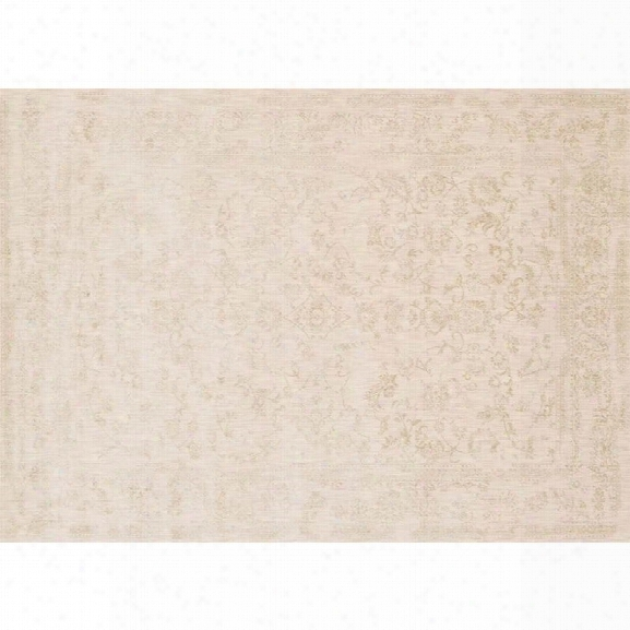 Loloi Florence 12' X 15' Rug In Ivory