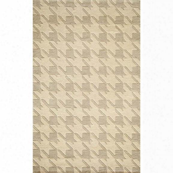 Momeni Delhi 8' X 10' Rug In Gray