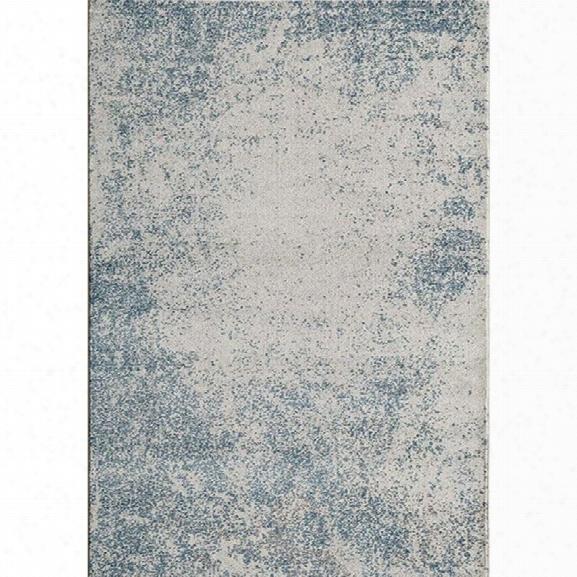 Momeni Loft 9'3 X 12'6 Rug In Blue