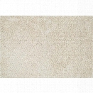 Loloi Callie 9'3 x 13' Hand Tufted Wool Shag Rug in Ivory