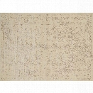 Loloi Journey 12' x 15' Power Loomed Wool Rug in Ant Ivory and Mocha