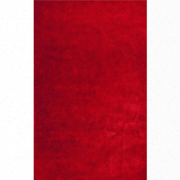 Kas Key West 7'6 X 9'6 Rug In Red
