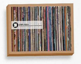 A Vinyl Puzzle