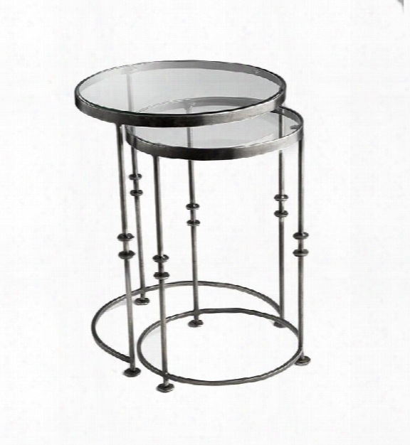 Abacus Nesting Tables Design By Cyan Design