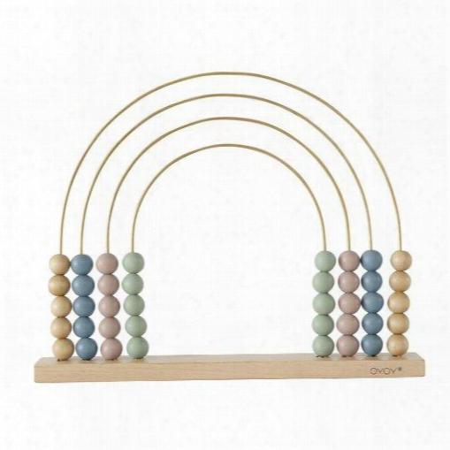 Abacus Rainbow Design By Oyoy