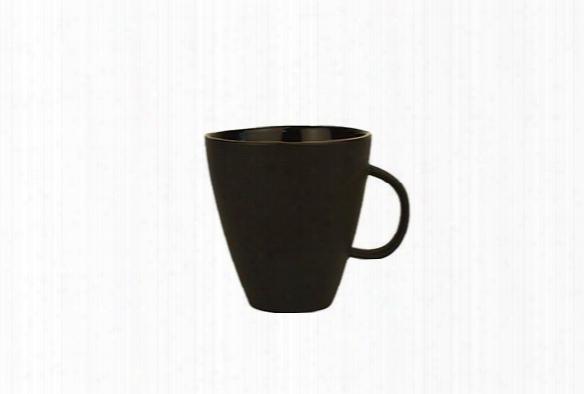 Abbesses Noir Mug Design By Canvas