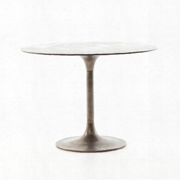 Abella Bistro Table In Various Finishes Design By Bd Studio